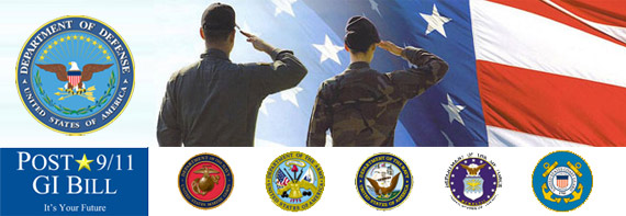 post 9-11 gi bill education benefits