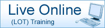 Live Online Training Video Tour