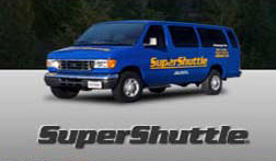 SuperShuttle Transportation Systems