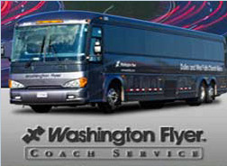 Washington Flyer Coach Service