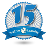 NetCom celebrates 15 years of helping our clients become lifelong learners